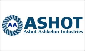 Ashot Ashkelon
